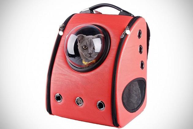 U-Pet Pet Carriers