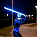 Valance Lightsabers Have No Button, Relies On Motion For Activation