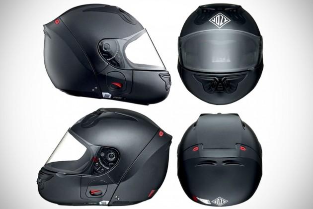 Vozz Helmets RS 1.0 Motorcycle Helmet
