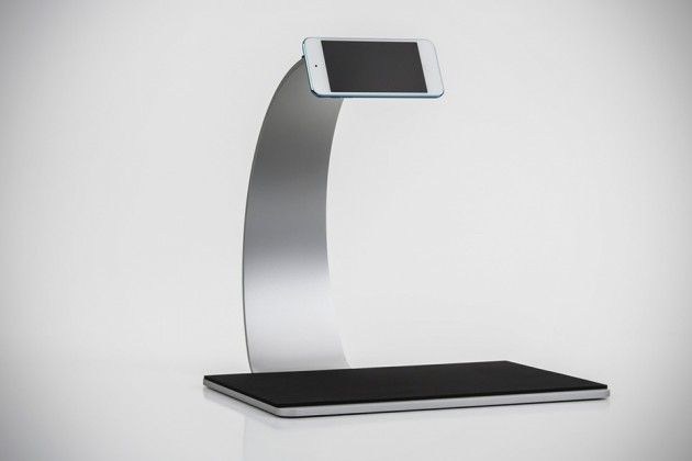 scanPAD Desktop Scanner
