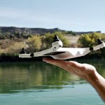 xCraft PhoneDrone Ethos Makes Your Smartphone Fly, Like Literally