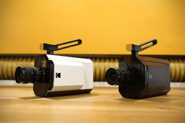 2016 Kodak Super 8 Camera