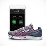 Meet Altra IQ, The World's First Smart Running Shoes That Logs More Than Speed And Distance