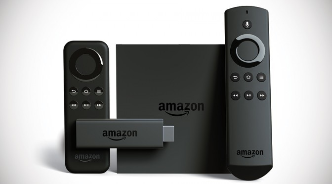 how to use amazon fire stick remote