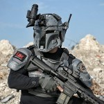 Will This Awesome Boba Fett-Inspired Tactical Armor Ever Be Made?