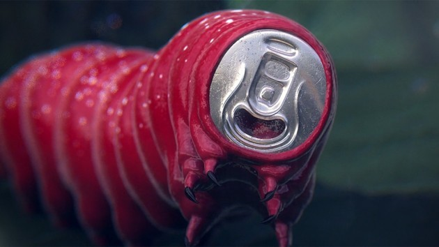 Branded Dreams - The Future of Advertising by Studio Smack