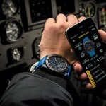 Breitling's First Smartwatch Takes On A Conservative Approach