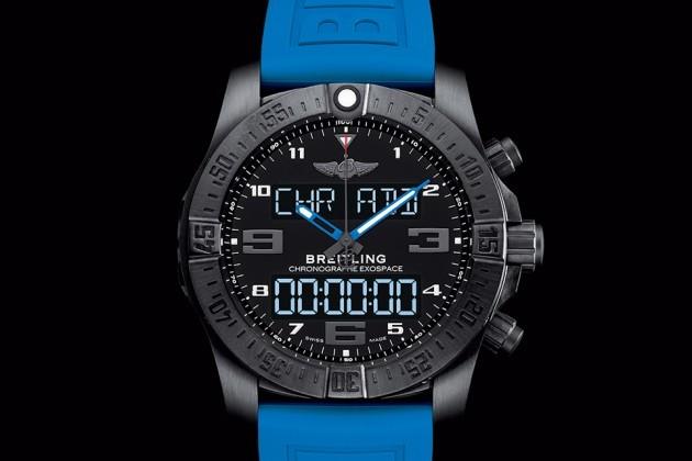 Breitling Exospace B55 Smartwatch
