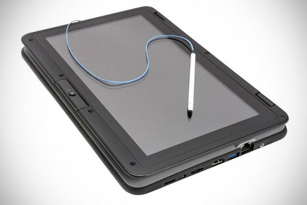 CTL EG2 Rugged 360-Deg Flip Tablet