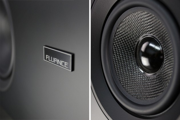 Fluance Fi70 3-Way Floorstanding HiFi Wireless Speaker