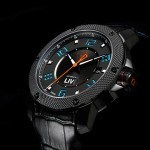 LIV's Swiss-made Automatic Watch Hits Kickstarter For Under $500