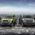 Jeep Celebrates Its 75th Anniversary With A Line Of Special Edition Models