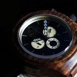 Oceania: The First And Only Wooden Watch That's Waterproof To 10ATM