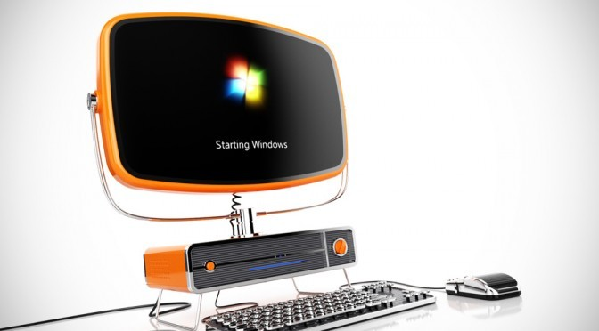 1950s Television-inspired PC Still Looks Refreshingly New Six Years On