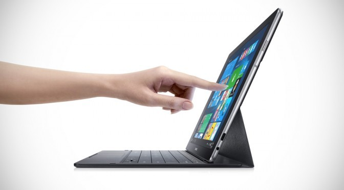 Samsung Galaxy TabPro S Is A 6.3mm Thin, 1.5 Lbs Light Laptop/Tablet Hybrid