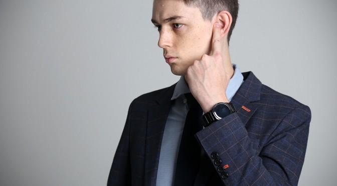 Samsung Wearable Tech 2016 - TipTalk