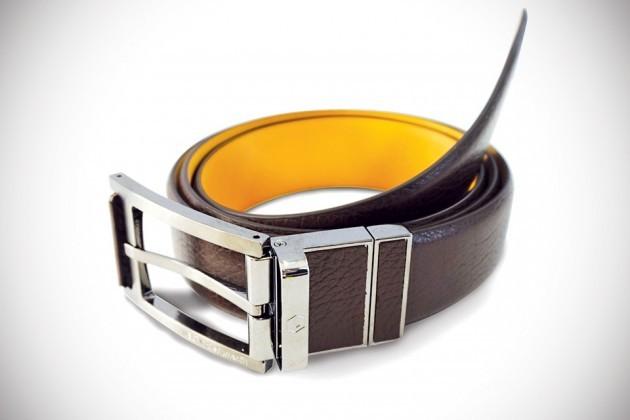 Samsung Wearable Tech 2016 - Welt Connected Belt