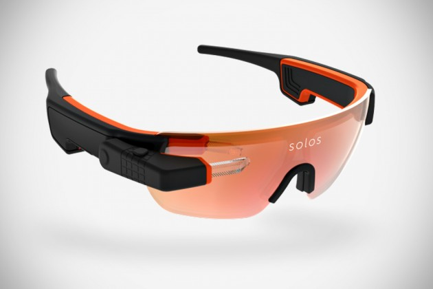 Solos High-Performance Smart Eyewear For Cyclists