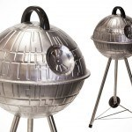 Death Star BBQ Is Not The Craziest BBQ, But It Is Certainly One Of The Coolest