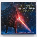 Learn The Becoming Of The Force Awakens With The Art of Star Wars: The Force Awakens Book