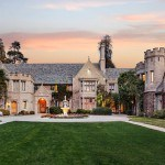 The Playboy Mansion Is Up For Grab For $200M, Babes Not Included
