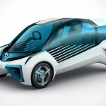 Folks, This Is Toyota's Bold Vision Of Future Of Mobility