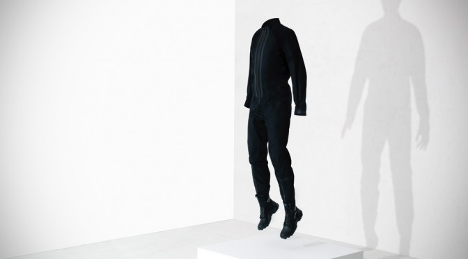 Virgin Galactic Space-Apparel by Y-3