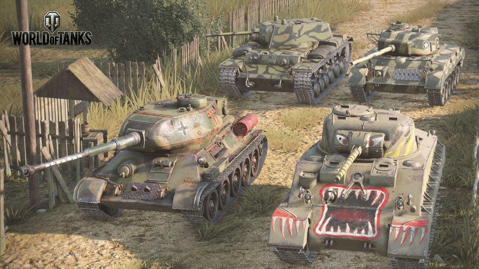 best matchmaking tank