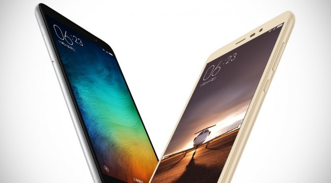 Xiaomi Redmi Note 3 Pro Gets Snapdragon Chip And 16MP Camera