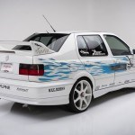 """1995 Volkswagen """"Fast & Furious"""" Jetta Sold For $46,200 At Scottsdale Sale"""