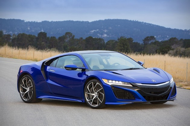 2017-Acura-NSX-at-Chicago-Auto-Show-image-1