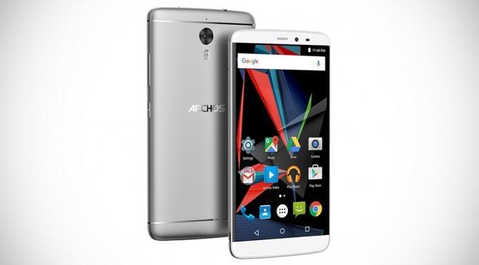 ARCHOS Diamond 2 Note Smartphone