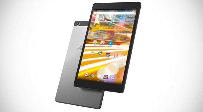 ARCHOS' New Oxygen Tablets Look Pretty, Cost No More Than $140