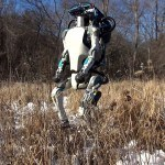 Boston Dynamics' Latest Bipedal Robot Is Eerily Human-like