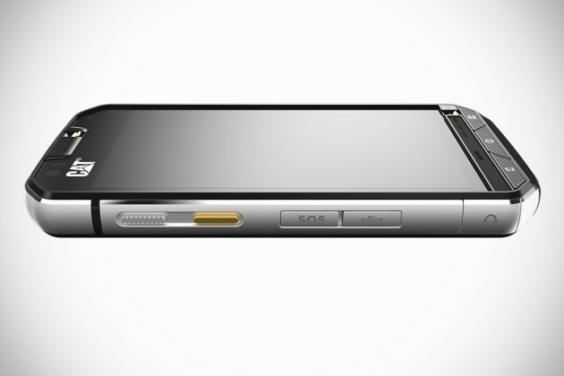 Caterpillar, Bullitt Group, Smartphone, Android Phone,