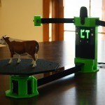 CowTech Wants To Disrupt The 3D Scanner Market With This $99 Offering