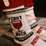 DIY Netflix Socks Will Pause The Show When You Fall Asleep