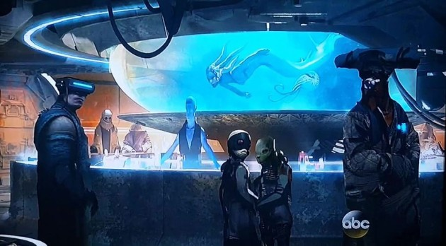 Disneyland Star Wars Experience Revealed