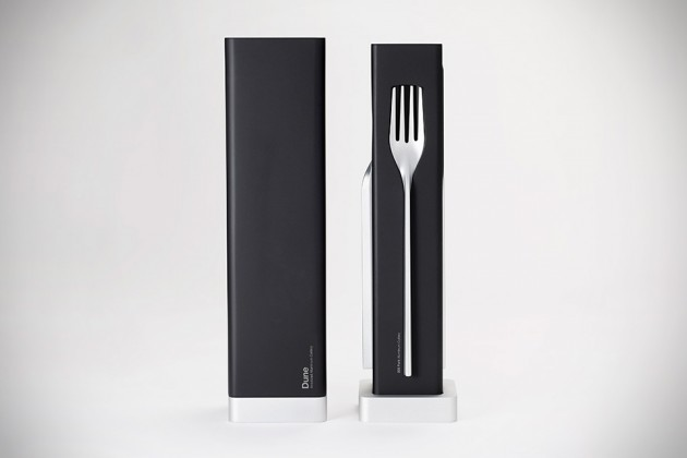 Dune Flatware Set by Andrea Ponti