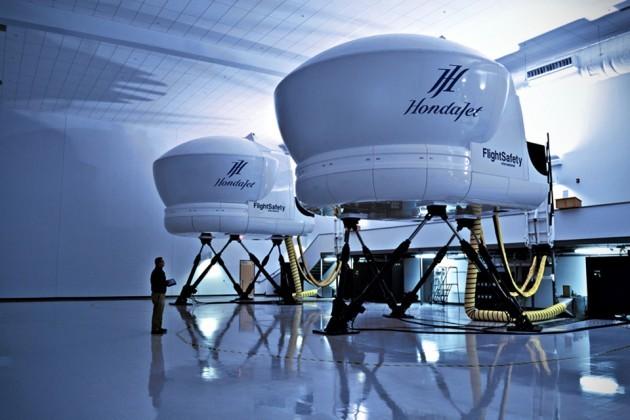 HondaJet Light Business Aircraft