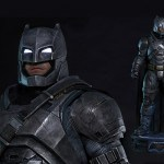 Sideshow Is Selling 7-Foot Ben Affleck Armored Batman Figure For $8,000
