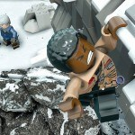 LEGO Star Wars: The Force Awakens Coming To Playstation This June
