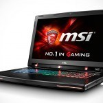 MSI's Eye-tracking Gaming Laptop Hit The Shelves For $2,600