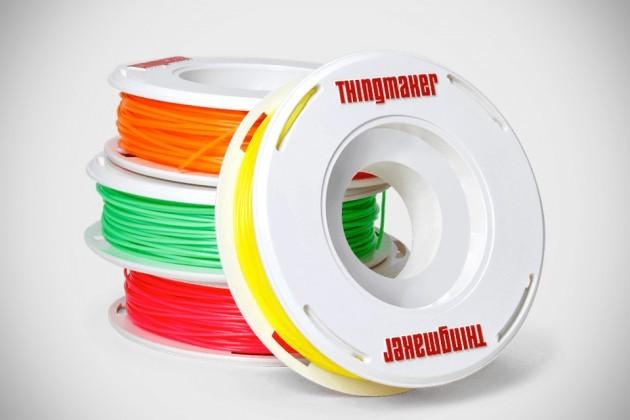 Mattel ThingMaker 3D Printer