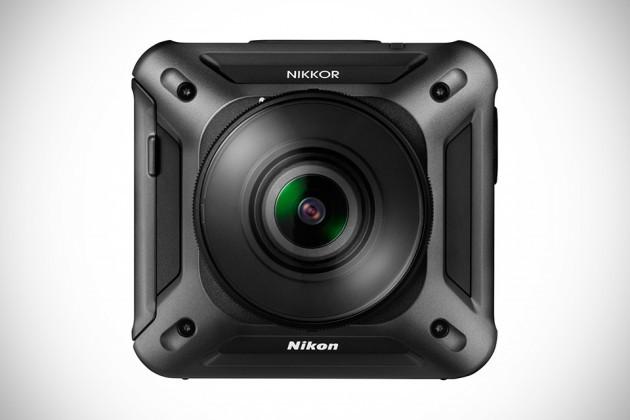 Nikon KeyMission 360 Action Cam