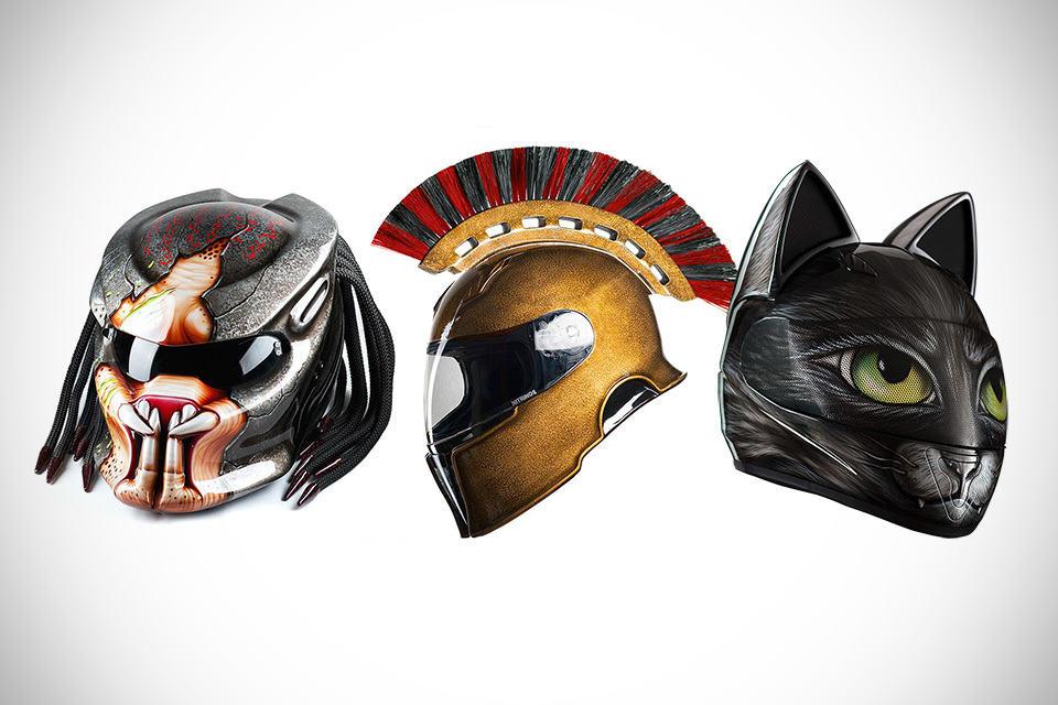Best Motorcycle Helmet Designs