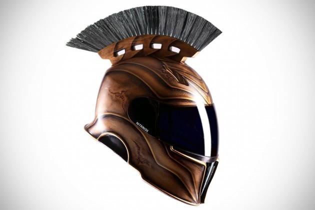 Nitrinos motostudio HS-15 Helmets