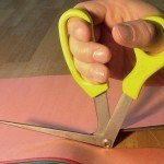 Startup Reinvented Scissors, Calls Its Right Angle Scissors 'Right Shears'