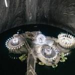 This Old Subterranean Salt Mine In Romania Hides An Amusement Park