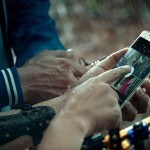 Samsung Indonesia Posted Video Of Galaxy S7, S7 Edge Under The Rain
